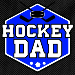 Hockey Dad - Sac à dos Enfant