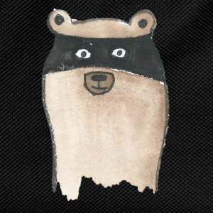 racoon - Kids' Backpack
