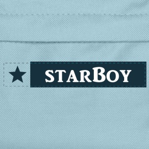 starboy_boy - Ryggsekk for barn