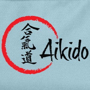 Aikido - Kids' Backpack
