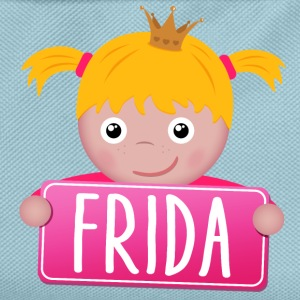 Little Princess Frida - Zaino per bambini