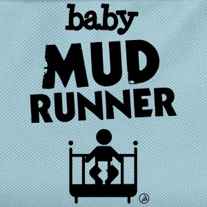Baby-mud runner - Ryggsekk for barn
