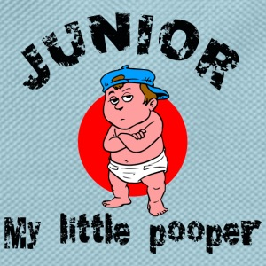 Funny Kid's Junior My Little Pooper - Kids' Backpack