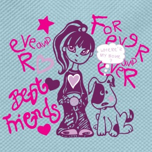 Best Friends Forever BFF - Kids' Backpack