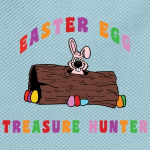 Easter Egg Treasure Hunter - Ryggsekk for barn
