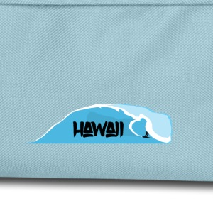 waves Hawaii - Kids' Backpack