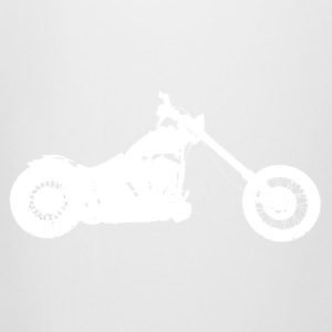 Softail_FXST - Beer Mug