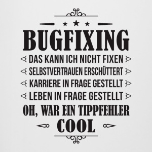 Bigfixing - Bierkrug