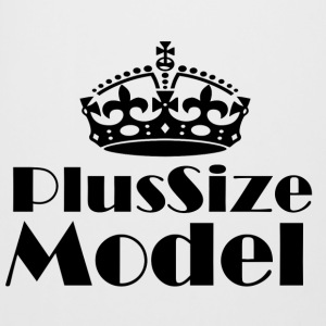 Plus Size Model - Bierkrug