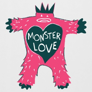 Monster of Love - Bierpul