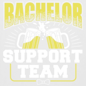 BACHELOR SUPPORT TEAM - Ølseidel