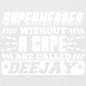 DJ - SUPER HEROES WITHOUT A CAPE - Beer Mug