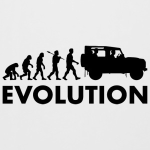Evolution - Beer Mug