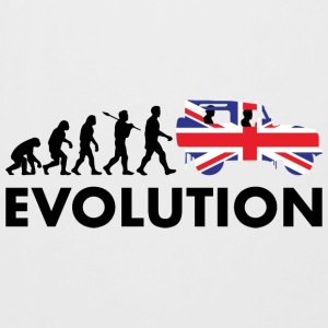 British evolution - Beer Mug