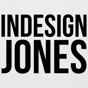 indesign jones - Bierpul