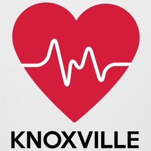 heart Knoxville - Beer Mug