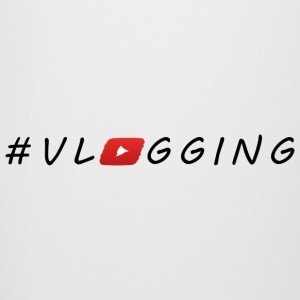 YouTube #Vlogging - Bierkrug