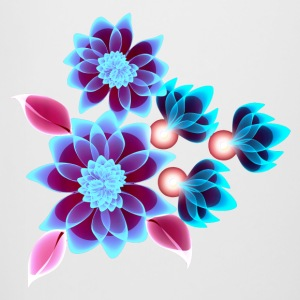 Hypnotic flowers - Chope