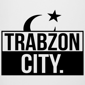 Trabzon City - Beer Mug