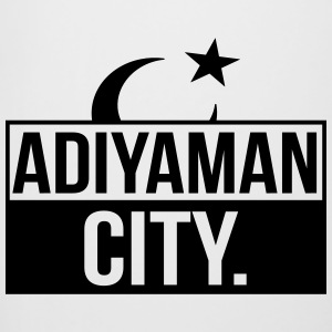 Adiyaman City - Beer Mug