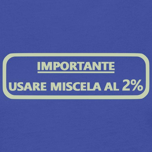 2% Mix