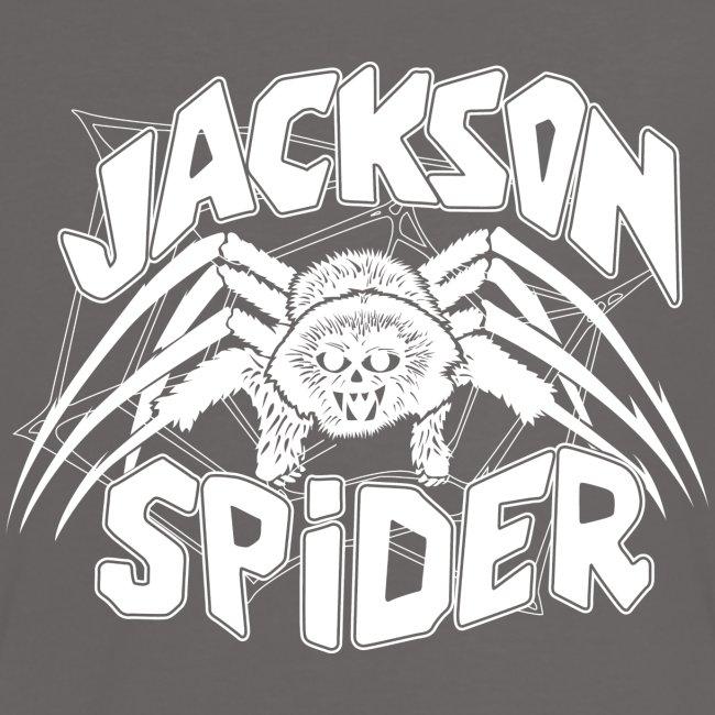 jacksonspider weiss