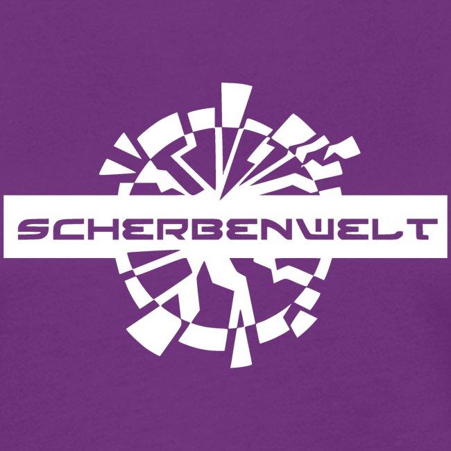scherbenwelt white