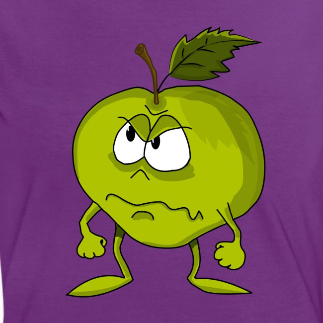 Mad apple