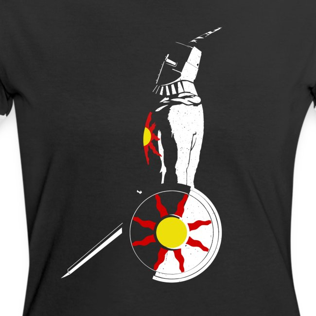 Solaire, Knight of Astora