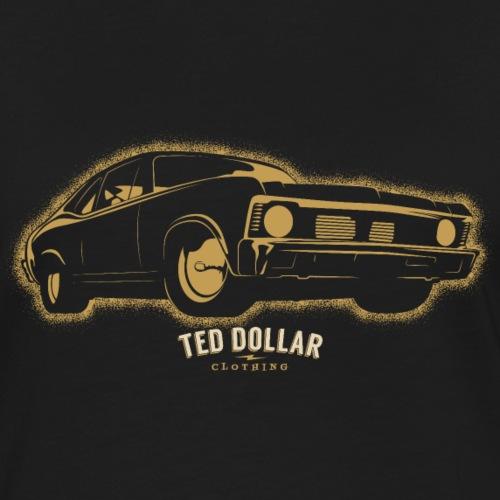 Nova 1972 - T-shirt contrasté Femme