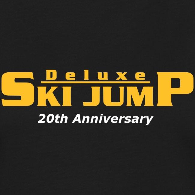 Deluxe Ski Jump - 20th Anniversary
