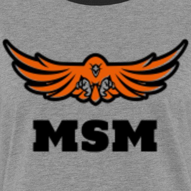 MSM EAGLE
