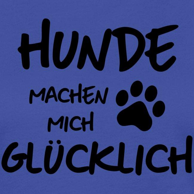 Vorschau: gluck - Frauen Kontrast-T-Shirt