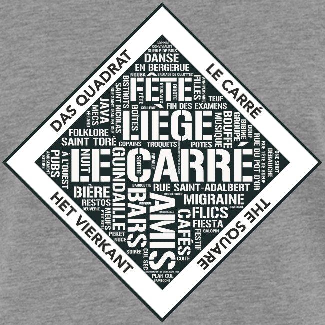 Le Carré - Liège