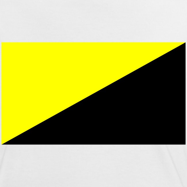 Anarcho capitalist flag big