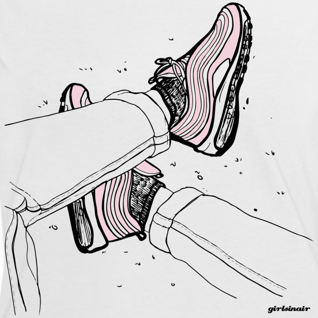 AM97 girlsinair