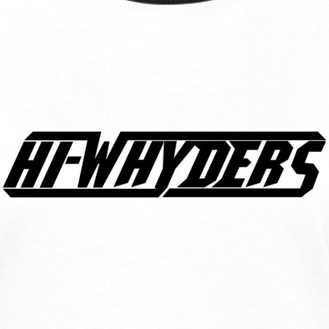 hiwhyders logo black
