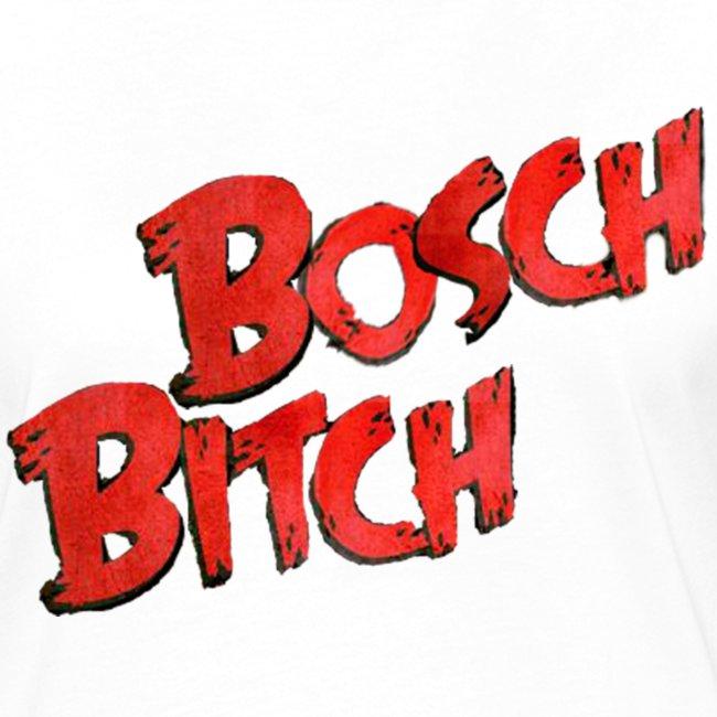 Bosch-Bitch Logo