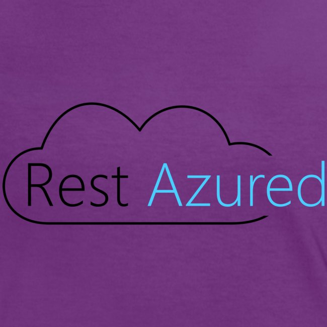 Rest Azured # 1