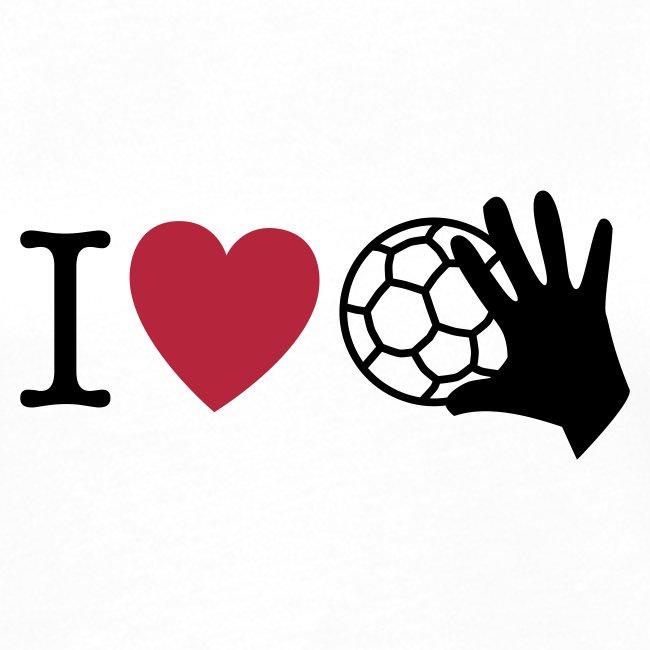 I love Handball 1