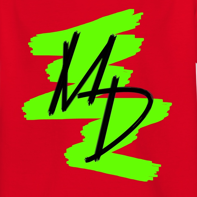 MD BRAND PNG Verde