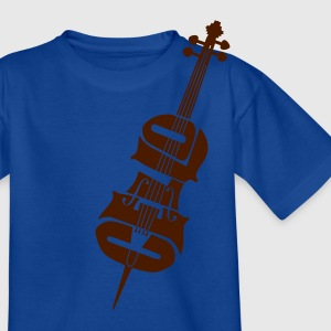 Cello - Kinder T-Shirt