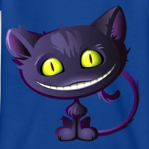 Neo cat - Kids' T-Shirt