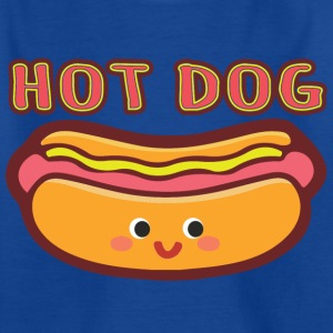 HOT DOG - Kids' T-Shirt