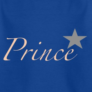 Prince Limited HD - Kinder T-Shirt