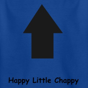 Happy Little Chappy - Camiseta niño