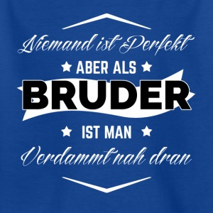 BRUDER - Kinder T-Shirt