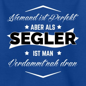 SEGLER - Kinder T-Shirt