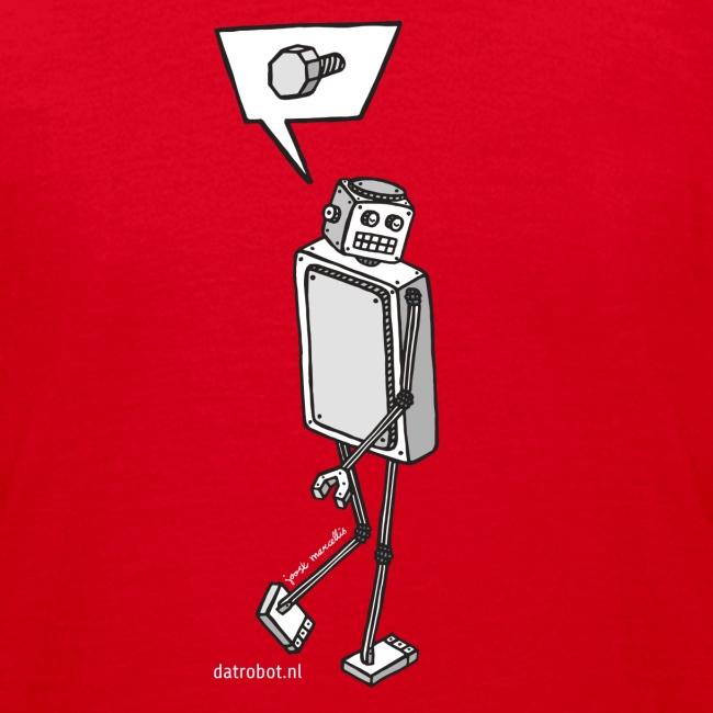 Dat Robot: Nerd Flirt Men