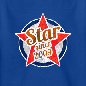 Gift for Stars born in 2009 - Kids' T-Shirt